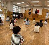 2021年度 第20回幼稚園だより「始業式・引き渡し訓練」